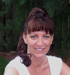 Laurie Dean - Author