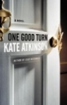 One Good Turn Book Cover