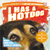 I Has A Hotdog Book Cover