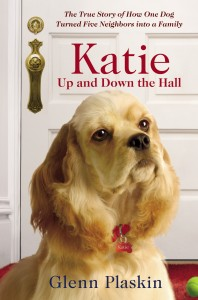 Katie Up and Down the Hall Book Cover
