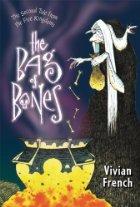 The Bag of Bones Book Cover