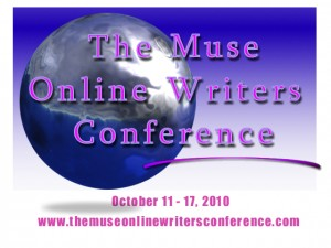 2010 Muse Online Writers Conference