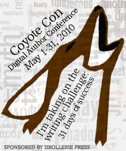 Coyote Con 2010
