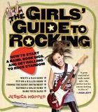 Book Cover for The Girl's Guide to Rocking