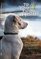 To Your Dog's Health book cover