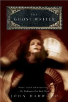 Ghost Writer Book Cover