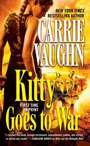 Kitty Goes to War Book Cover