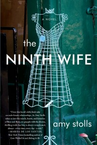 The Ninth Wife bookcover