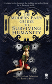 Book cover of The Modern Fae's Guide to Surviving Humanity