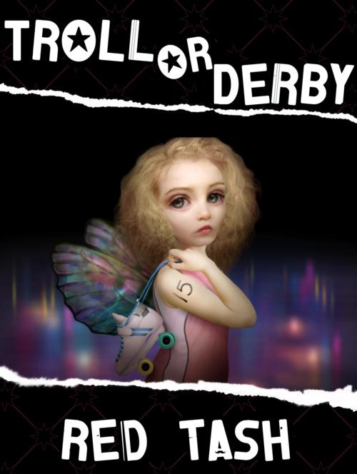 Troll or Derby Book Cover