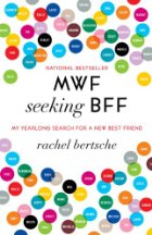 Book Cover of MWF Seeking BFF