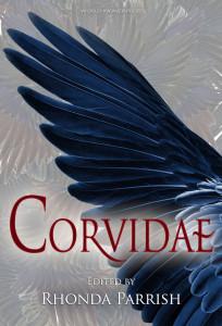 Corvidae book cover