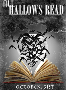 All Hallows Read Bat