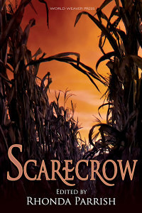 Book Cover for Scarecrow edited by Rhonda Parrish