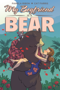 Cover of My Boyfriend is a Bear