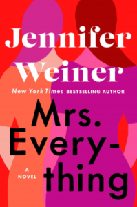 Book Cover of Mrs. Everything