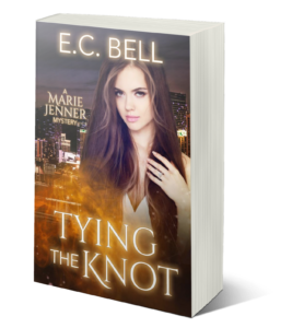 Tying the Knot Print Cover