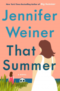Book Cover of That Summe